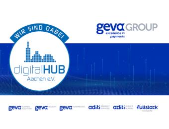 GEVA Group wird Mitglied im digitalHUB Aachen e.V.