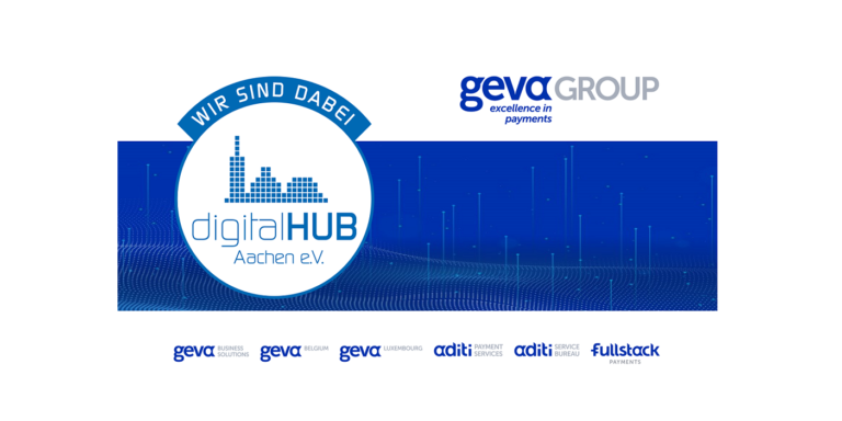 Read more about the article GEVA Group wird Mitglied im digitalHUB Aachen e.V.